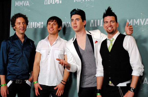 Marianas Trench dates for your diary